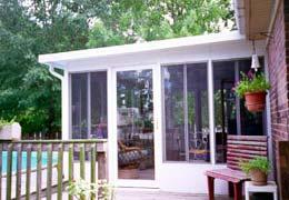 Sun room designs inc patio sun rooms